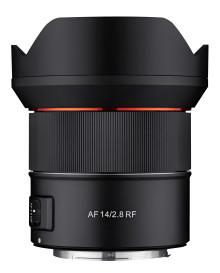 Samyang bringt erstes 14 mm Superweitwinkel Objektiv mit Autofokus für Canon RF Mount