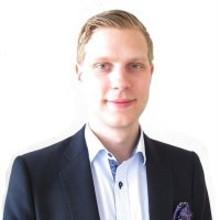 Henrik Toftblad Holmgren