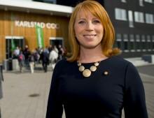 Annie Lööf presenterar ny rapport i Gävle - Så slår oppositionens politik mot jobb och företag i Gävleborg