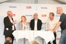 Samstämmig bild efter internationell rapport: Svensk konkurrenskraft tappar inom tidigare nyckelområden