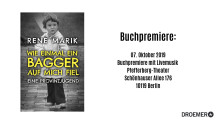 Zwischen Bratensoßegeruch, frisierten Mofas und hübschen Mädchen - Der Komiker René Marik porträtiert seine tragikomische Jugend in der westdeutschen Provinz