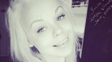 Veckans stjärnbarnvakt - Felicia från Sundbyberg