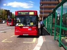 London Midland announces travel plans for August closures