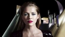 Få efterårets catwalk-look – ARTISTRY™ lancerer efterårets Luxe Metallics-makeupkollektion