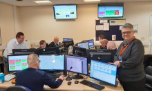 Go North East appoints new Service Delivery and Control Manager to improve customer journeys