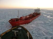 Utökat isbrytarsamarbete med Estland och Finland föreslås