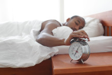 Stresskolan del 3 - Sömn