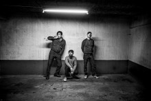 "Peter Bjorn and John släpper tre singlar idag; ""One For The Team"" / ""Gut Feeling"" / ""Every Other Night"""