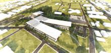 Skanska bygger administrativa lokaler åt Alamo Colleges i San Antonio, USA, för USD 45M, cirka 380 miljoner kronor
