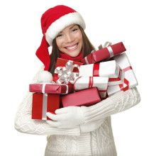 Danskernes juleønsker