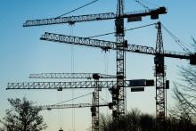 Planering ska ge billigare byggen och ökad återvinning