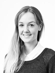 Sofie Stokholm Jacobsen (PÅ BARSEL)
