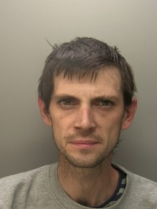 Man jailed following Winchester burglary investigation
