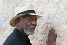 The Story of God med Morgan Freeman - Liv efter døden