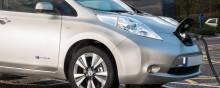 LindeDagen: Elbilsmässa visar framtidens bilteknik