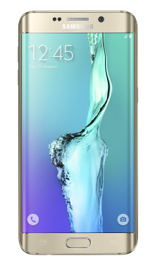 Samsung leder utviklingen med den nye Galaxy S6 edge+
