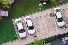 CaCharge presenterar kostnadseffektiv elbilsladdning på Styrelsemässan