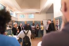 Residenzprogramm: Zu Gast bei Urbane Künste Ruhr begrüßt ab Juli neue Resident*innen