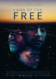 Prisvindende dokumentar om USA på Kulturværftet – eftersnak med instruktør  (Land of the Free / Instr. Camilla Magid)