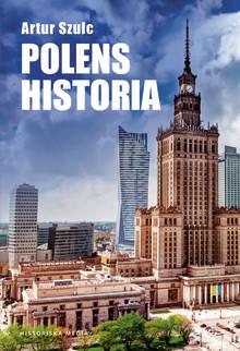 Ny bok om Polens  fascinerande historia
