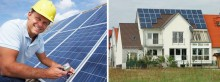 Solpaneler installerade i Sverige har negativ klimateffekt