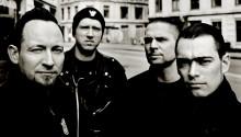 Volbeat konsert | Sundsvall