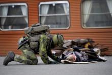 Försvarsberedningen och k-företag
