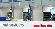 Ny återförsäljare för Polen, Tjeckien och Slovakien