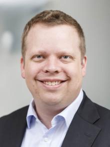 Asbjørn Kersenboom Hansen blir ny markedsdirektør i Verisure