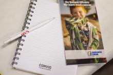 Cinnober och CGI hjälper till i kampen mot barncancer