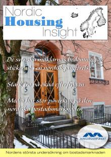 Nordic Housing Insight vinter 2015
