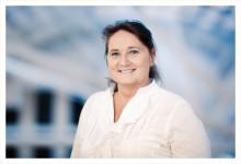 Lena Olving – vinnare av Gabrielsen Award