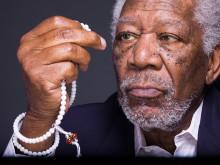 The Story of God med Morgan Freeman - Hvem er Gud?