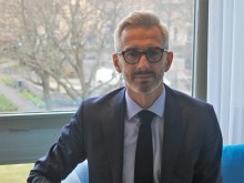 Henrik Norell blir HR-chef för Enfo