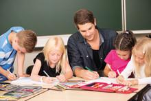 Hermods vidareutbildar Pysslingen skolors fritidspersonal