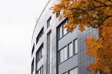 Så kan solceller användas i arkitekturen