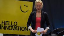 Hello Innovation - en talkshow om innovation