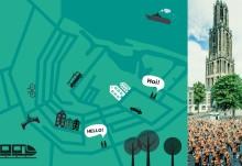 Samverkan i fokus när 45 ledare reser till Holland