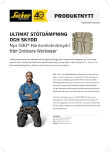 ProduktNytt D30O