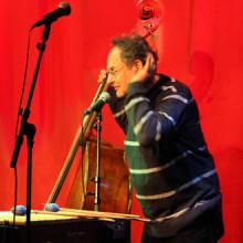 Familjeföreställning – Astrid Lindgrens underbara värld – Georg Riedel spelar jazz för stora och små