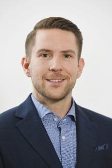Dani Lindberg ny hållbarhetschef på Viking Line