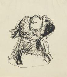 Dobbel utstillingsåpning: Lin Wang Rhapsody & Still Life / Konstellasjoner av kjærlighet (Vigelands tegninger)