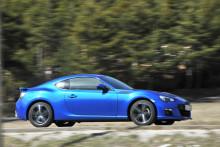 Två prestigefyllda pris till Subaru