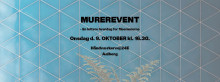 MUREREVENT  - En lettere hverdag for flisemurerne