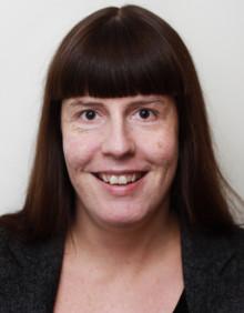 Cecilia Sandberg blir ny skolchef i Skellefteå