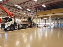 Vill du ha hjälp att dimensionera ditt golv?
