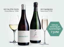 Naturligt vin - en naturlighet hos Alta Alella
