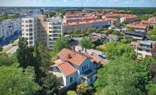 Pressinbjudan: Första spadtaget för Riksbyggens Bonum Brf Cavallo i Kalmar