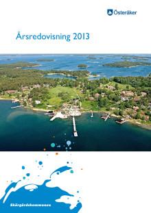 Årsredovisning 2013