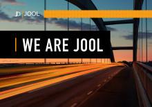 We are JOOL - Corporate Presentation H1 2017